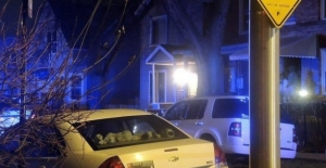 ABD'e müslüman aile alçakça öldürüldü