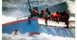Akdeniz'de göçme faciası: 400 ölü