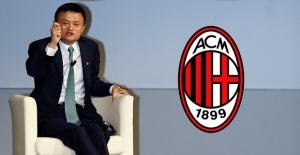 Alibaba, Milanı satın alacak