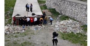 Ankara'da kaybolan Serdar Kandemir'den Kötü Haber