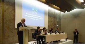 Bakü'de BM Medeniyetler İttifakı Forumu