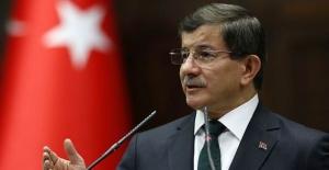 """Başbakan Ahmet Davutoğlu: """"Laiklik yeni anayasada yer alacak"""""""