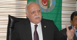 Bayraktar: Fındık fiyatında sorun tekelleşme