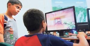 Bilgisayarda oyunu yasaklamak aksine öfkeyi artırıyor!