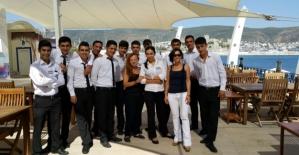 Bodrum'da Temizlik ve Site Yönetimi ALN Temizlik'e Emanet