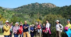 Bodrum'da Doğa Yürüyüşü Keyfi