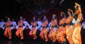 Bugün Dünya dans günü!