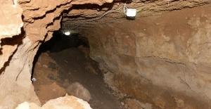Bursa'daki sur restorasyonunda Bizans tünelleri ortaya çıktı