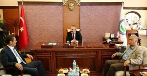 Cumhurbaşkanı Erdoğan, Giresunlu şehit Süleyman Kul'un ailesine ev yaptıracak