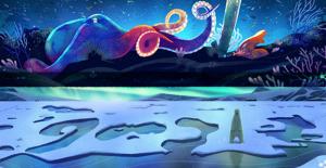 Dünya Günü 2016 Nedir? Google'dan Dünya Günü'ne özel Doodle
