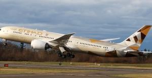 Etihad Airways Yine 259 Milyon Dolar Kâr Açıkladı