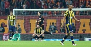 Fenerbahçe 28 yılın en kötüsü