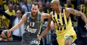 Fenerbahçe Avrupa'nın en iyi 4'ünde