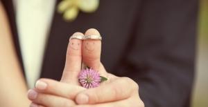 Güzel havalarda evlenmenin maliyeti 20 bin TL'den başlıyor