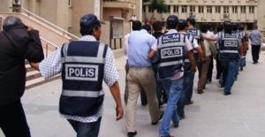 Halit Dumankaya dahil 7 Kişi Tutuklandı
