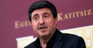 HDP'li Altan Tan Ankaragücü - Amedspor maçı hakkında sert konuştu