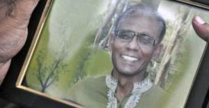 İngiliz dili bölümü akademisyen palayla öldürüldü