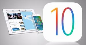 iOS 10'un İnanılmaz Özellikleri!