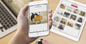 iPhone kullanıcılarına 128 GB'lık SanDisk