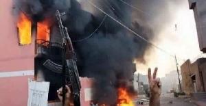 Irak, Tuzhurmatu'da Türkmen ve Kürt çatışması devam ediyor