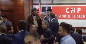 Kılıçdaroğlu İstanbul'da Açıklama Yaptı