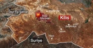 Kilis'te Camide Patlama :1 Ölü,10 Yaralı