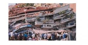 MARMARA DEPREMİ : ''300 bin bina yıkılır, 100 bin kişi ölebilir''