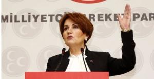 Meral Akşener'den ''Yeni Parti Açıklaması''