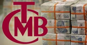 Merkez Bankası Faiz Bandını 0,5 Puan İndirdi