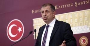 MHP'li Ümit Özdağ: Kilis'te afet durumu ilan edilmesi gerekiyor