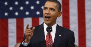 ABD Başkanı Obama ''Meds Yeghern''