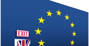 OECD'den İngiltere'ye Avrupa Birliği'nden çıkma (Brexit) uyarısı geldi