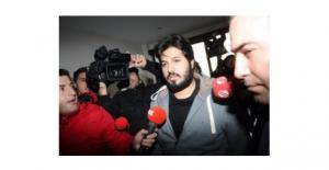 Reza Zarrab Bugün Mahkemeye Çıkacak!