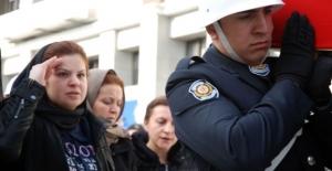 Rüzgar Çetin'nin şehit ettiği polisin eşi Özlem Alagöz sert konuştu