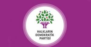 Törene katılmayan HDP'den 23 Nisan mesajı geldi