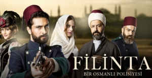 TRT'nin sevilen dizisi Filinta bu akşam sezon finali yapıyor