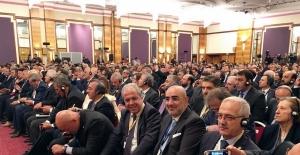 Türk ve Hırvat İşadamları Buluştu