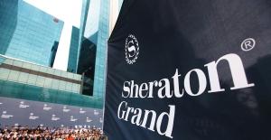 Türkiye'nin ilk Sheraton Grand'ı Ataşehir'de açılıyor