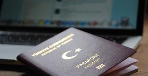 Yeni pasaportlar Mayıs'ta vatandaşlara verilecek