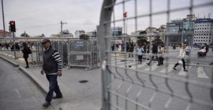 1 Mayıs için Bakırköy hazır! Taksim Meydanın da ise önlemler üst düzeyde