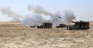 27 IŞİD militanı etkisiz hale getirildi