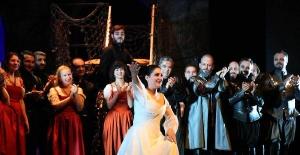 6'ncı Eskişehir Opera ve Bale Günleri başladı