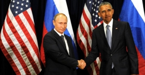 ABD ve Rusya'dan ortak Suriye açıklaması