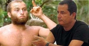 Acun Ilıcalı'ya hakeret eden 'Survivor Taner Tolga Tarlacı'ya ceza!