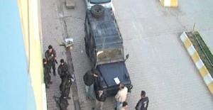 Ağrı'da okul müdür yardımcısı örgüt üyeliğinden tutuklandı