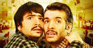 Ahmet Kural ve Murat Cemcir yeni filmle dönüyor