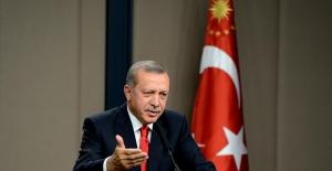 Ak Parti, Cumhurbaşkanı Erdoğan'dan randevu istedi!