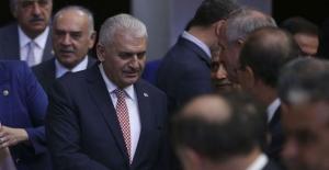 Ak Parti'de grup başkanvekilleri belli oluyor