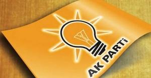 AK Parti'de Grup Başkanvekilleri seçildi