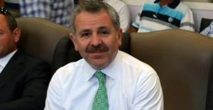 AK Parti'li Şaban Dişli hakkında şok sözler
